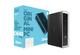 Mini PC Zotac ZBOX CI640 nano i5-8250U 1,60 GHz SFF Noir BGA 1356 - 116695