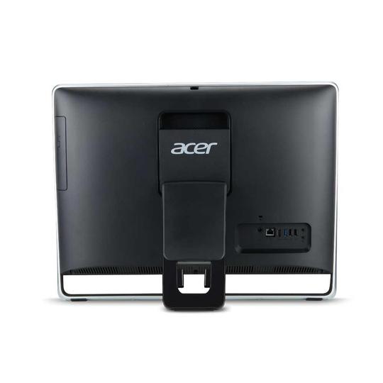 ordinateurs tout en un acer aspire aio z3 605 touch. Black Bedroom Furniture Sets. Home Design Ideas