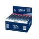 Pâte thermique Arctic Cooling MX-4 combiné de dissipateurs thermiques 8,5 W/m·K 2 g - 113612