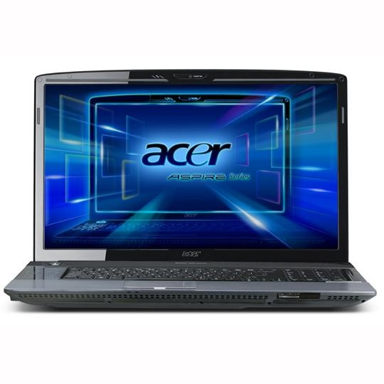 pc portable acer acer aspire 8920g 6a3g25bn. Black Bedroom Furniture Sets. Home Design Ideas