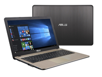 PC Portable Asus Asus R540UA-DM184T-BE 2.5GHz i5-7200U 15.6