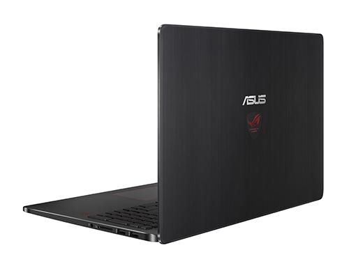 pc portable asus asus rog g501vw fi034t be. Black Bedroom Furniture Sets. Home Design Ideas