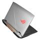 PC Portable Asus Asus ROG G703VI-E5029T-BE 2.9GHz i7-7820HK 17.3