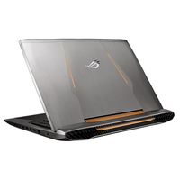 PC Portable Asus Asus ROG G752VS(KBL)-BA423T-BE 2.8GHz i7-7700HQ 17.3