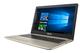 PC Portable Asus Asus VivoBook Pro N580VD-FJ285T 2.8GHz i7-7700HQ 15.6