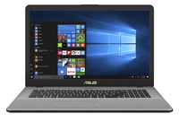 PC Portable Asus Asus VivoBook Pro N705UD-GC118T-BE 1.8GHz i7-8550U 17.3