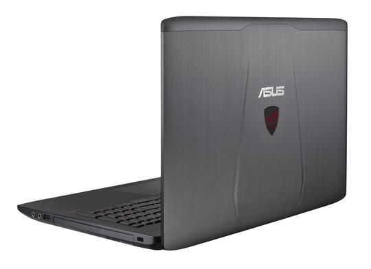 pc portable asus gamer asus rog gl552vw cn354t be. Black Bedroom Furniture Sets. Home Design Ideas