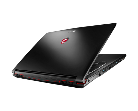 pc portable msi gamer msi gaming gp62mvr 6rf leopard pro. Black Bedroom Furniture Sets. Home Design Ideas