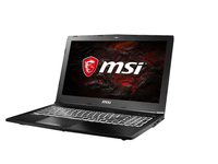 PC Portable MSI MSI Gaming GL62M 7RDX-1268BE 2.5GHz i5-7300HQ 15.6