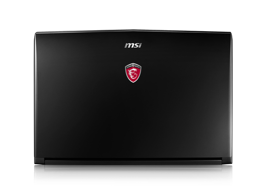 pc portable msi msi gaming gl72 6qd 214be 2 6ghz i7 6700hq. Black Bedroom Furniture Sets. Home Design Ideas