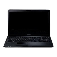 PC Portables Toshiba Toshiba Satellite C660-1FH - 19589