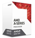 Processeurs Amd AMD A series A8-9600 3.1GHz 2Mo L2 Boîte processeur - 94652