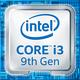 Processeurs Intel Intel Core i3-9100 processeur 3,6 GHz Boîte 6 Mo Smart Cache - 116764