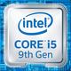 Processeurs Intel Intel Core i5-9400 processeur 2,9 GHz Boîte 9 Mo Smart Cache - 116772