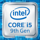Processeurs Intel Intel Core i5-9600K processeur 3,7 GHz Boîte 9 Mo Smart Cache - 113575