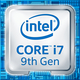 Processeurs Intel Intel Core i7-9700 processeur 3 GHz Boîte 12 Mo Smart Cache - 116780