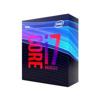 Processeurs Intel Intel Core i7-9700K processeur 3,6 GHz Boîte 12 Mo Smart Cache - 113572