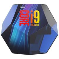 Processeurs Intel Intel Core i9-9900K processeur 3,6 GHz Boîte 16 Mo Smart Cache - 113569