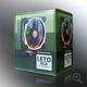 Processeurs Raijintek Leto Pro RGB - 100562