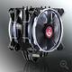 Processeurs Raijintek Leto Pro RGB - 100572