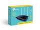 Routeurs TP-Link TL-WR1043N Monobande  (2,4 GHz) Gigabit Ethernet Bleu - 100658
