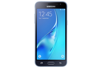 Smartphone Samsung Galaxy J3 (2016) SM-J320F Double SIM 4G 8Go Noir smartphone - 87055