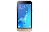 Smartphone Samsung Galaxy J3 (2016) SM-J320F Double SIM 4G 8Go Or smartphone - 87059