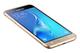 Smartphone Samsung Galaxy J3 (2016) SM-J320F Double SIM 4G 8Go Or smartphone - 87062