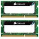 Sodimm Ddr 3 Corsair 16GB (2 x 8 GB) DDR3 1333MHz SODIMM 16Go DDR3 1333MHz - 95139