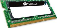 Sodimm Ddr 3 Corsair CMSO8GX3M2A1333C9 8Go DDR3 1333MHz module de mémoire - 95116