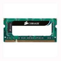 Sodimm Ddr 3 Corsair Sodimm DDR3 4096Mo PC8500 DDR1066 CM3X4GSD1066C7 - 8636