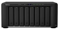 Stockage Réseau - NAS Synology DiskStation DS1817 serveur de stockage Ethernet/LAN Bureau - 114011