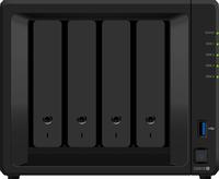 Stockage Réseau - NAS Synology DiskStation DS918+ serveur de stockage Ethernet/LAN Bureau - 114005