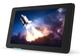 Tablette PC tactile Lenovo E7 tablette Mediatek MT8167A 16 Go Noir - 113854
