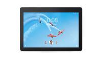 Tablette PC tactile Lenovo Tab E10 tablette Qualcomm Snapdragon 210 32 Go Noir - 113894