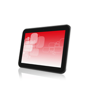 Tablette PC tactile Toshiba AT300SE-101 - 25037
