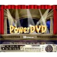 Utilitaires Cyberlink Power DVD 6 Oem - 4649