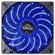 Ventilateurs Enermax T.B. Apollish Bleu 140mm - 17279