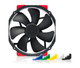 Ventilateurs Noctua NF-A15 HS-PWM chromax.black.swap Ventilateur - 100526