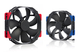 Ventilateurs Noctua NF-A15 HS-PWM chromax.black.swap Ventilateur - 100529