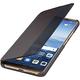 Huawei Flip View Valise repliable Marron