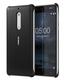 Nokia Carbon Fiber Design Case CC-803 Housse Noir