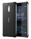Nokia Carbon Fiber Design Case CC-802 Housse Noir