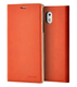 Nokia Slim Flip Cover CP-303 Valise repliable Cuivre