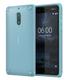 Nokia Rugged Impact Case CC-501 Housse Mint colour