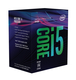 Intel Core ® ™ i5-8600 Processor (9M Cache, up to 4.30 GHz)