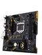 Asus TUF B360M-E GAMING Intel® B360 LGA 1151 (Emplacement H4)