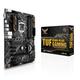 Asus TUF B360-PLUS GAMING Intel® B360 LGA 1151 (Emplacement H4)