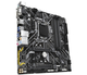 Gigabyte H370M DS3H Intel H370 LGA 1151 (Emplacement H4) ATX carte