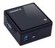Gigabyte GB-BACE-3160 barebone PC/ poste de travail 1,6 GHz J3160